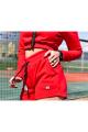 Шорты Rawwwr clothing ВТ034 красный