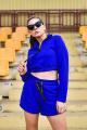 Шорты Rawwwr clothing ВТ034 синий