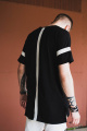 Футболка Rawwwr clothing 082 черный.принт