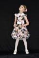 Платье Weaver 3054