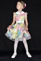 Платье Weaver 3055