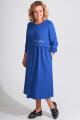 Платье Golden Valley 4601 васильковый