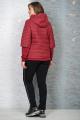 Комплект Белтрикотаж 4209 красный+черный