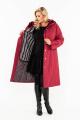 Пальто Bugalux 910 164-марсала
