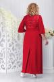 Платье Ninele 5691 красный