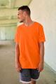 Футболка Rawwwr clothing 080 оранжевый