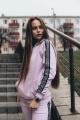Худи Rawwwr clothing 044 лиловый