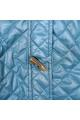 Куртка Bell Bimbo 163035 бирюза