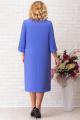 Платье Aira Style 707 синий