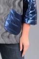 Куртка FOXY FOX 32 синий