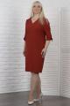 Платье VIZAVI 610 красный