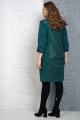 Платье Белтрикотаж 6849 зеленый