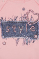 Жакет Bell Bimbo 192070 св.розовый