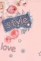 Джемпер Bell Bimbo 192077 св.розовый