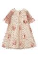 Платье Bell Bimbo 192113 св.бежевый