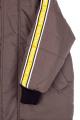 Куртка Bell Bimbo 193025 хаки