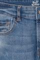 Брюки Bell Bimbo 197305 джинс с печатью