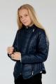 Куртка Lona 7508И синий