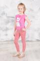 Майка GuliGuli Ф-9 розовый