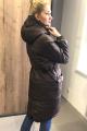 Пальто Pavlova 022