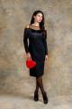 Платье YFS 338 черный