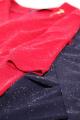 Платье TEZA 270 красный