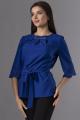 Блуза VIZAVI 616 василек