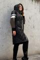 Спортивный костюм Runella 1397 черный
