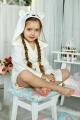 Халат Milla Jo & OWER 012 молоко