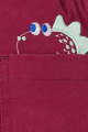 Брюки Bell Bimbo 193139 т.бордовый