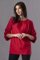 Блуза VIZAVI 618 красный