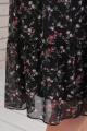 Платье Basagor 466 чёрный