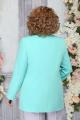 Жакет Ninele 5770 светло-зеленый