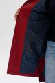 Куртка Bugalux 807 164-красный