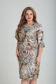 Платье SVT-fashion 412 трава