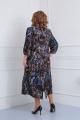 Платье Basagor 559 темный