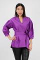 Блуза VLADOR 500633 фуксия