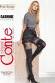 Колготки Conte Elegant Fantasy_Carmine_Nero