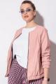 Куртка SOVA 11088 розовый