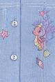 Жакет Bell Bimbo 200033 голубой