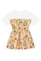 Платье Bell Bimbo 201061 набивной