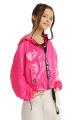 Ветровка Bell Bimbo 201220 розовый