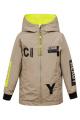 Куртка Bell Bimbo 201223 бежевый