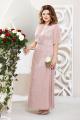 Платье Mira Fashion 4778-3 пудра