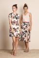 Платье BURVIN 5601-81