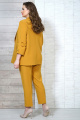 Женский костюм Белтрикотаж 6850 горчица