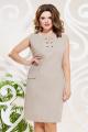Платье Mira Fashion 4807