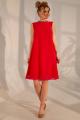 Платье Golden Valley 4380 красный