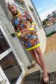 Платье Shymoda 1219