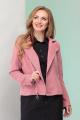 Куртка Angelina & Сompany 339 пудра